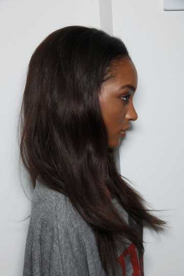 flat irons for natural hair