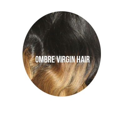ombre virgin hair extensions